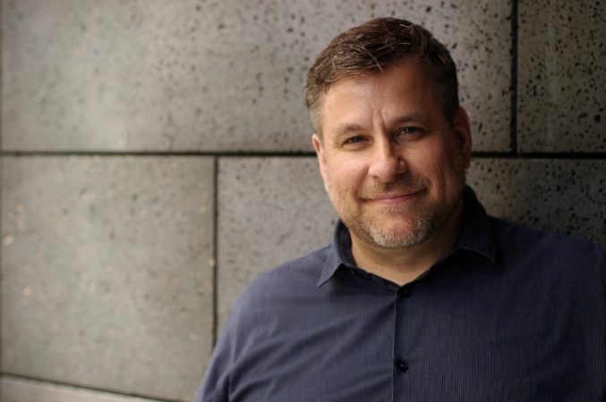 Matt Ahrens