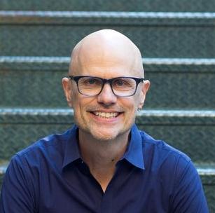 Scott Balderson