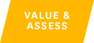 Step 2 - Value & Assess