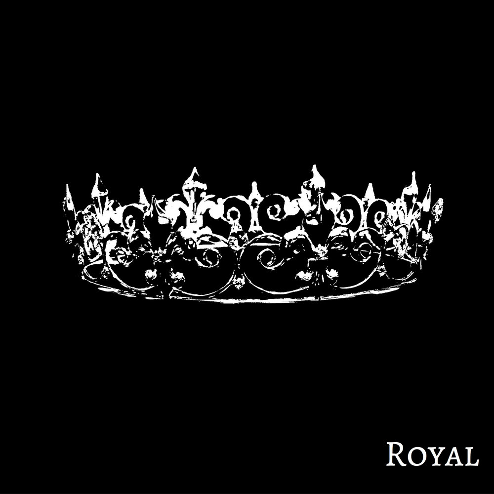 Lost In Constellation - Royal
