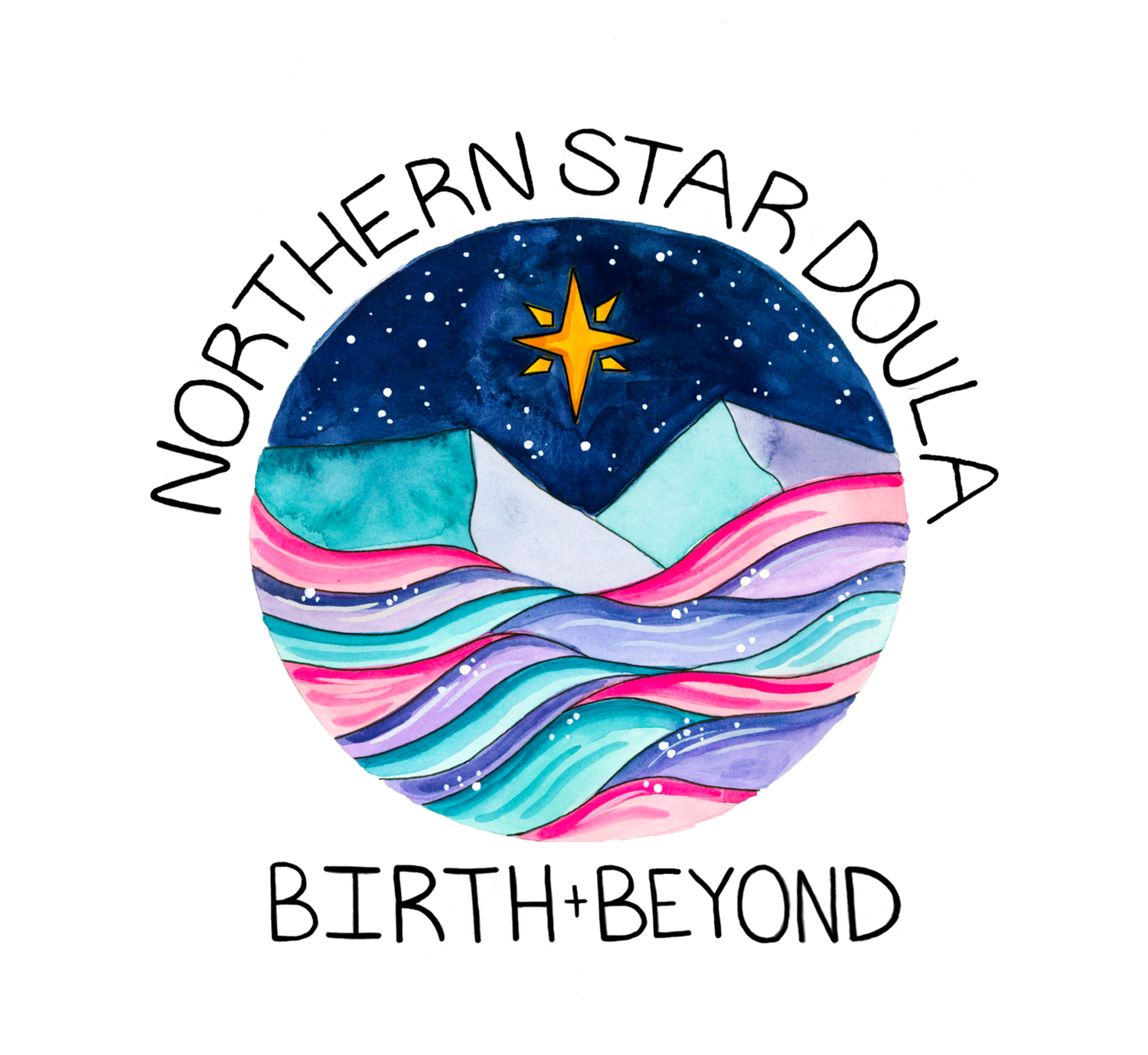 Northern Star Doula Birth + Beyond