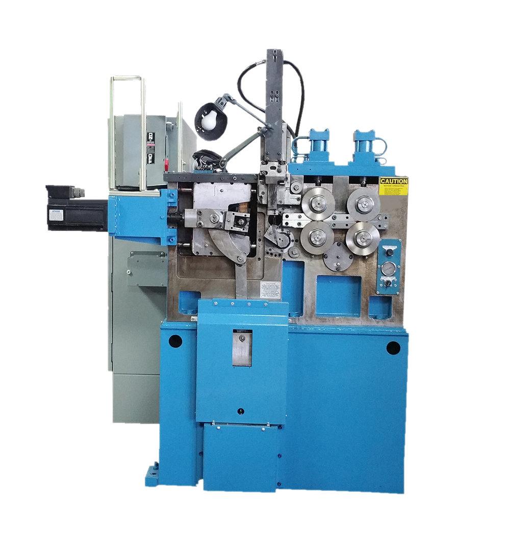 Fenn Torin Spring Coilers Retrofitting Service and Repairs