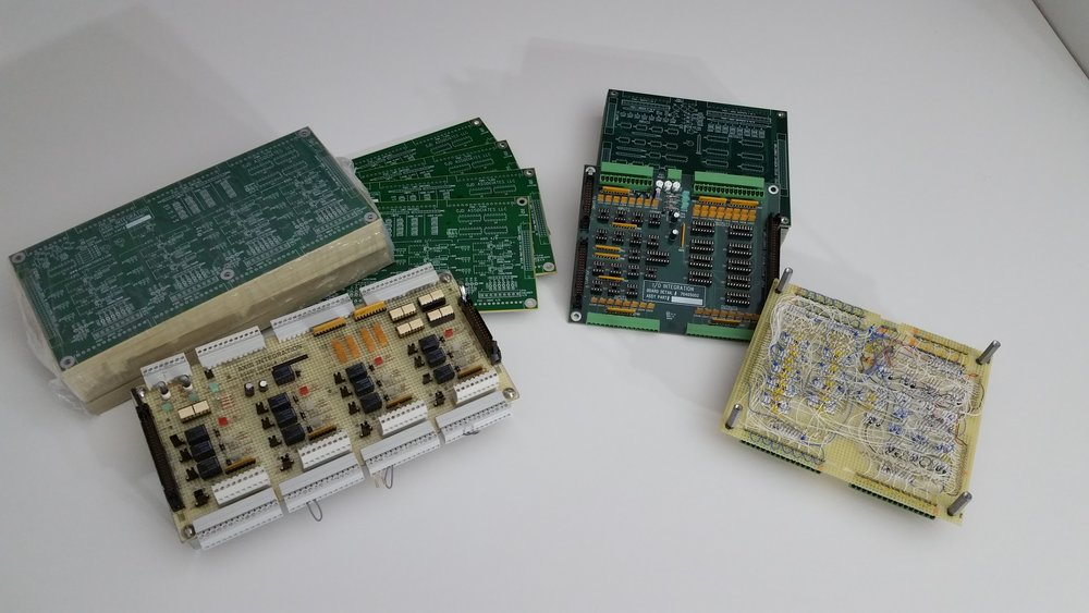 Turn-key OEM Design and PCB Manufacturing Services