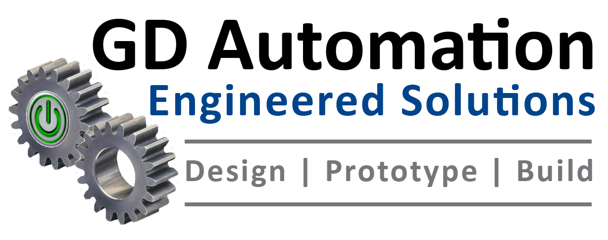 GJD Associates - GD Automation | Engineered Solutions