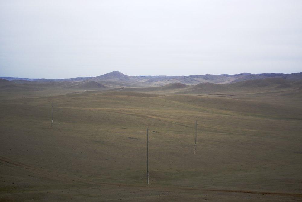 Govi-Sumber, Mongolia