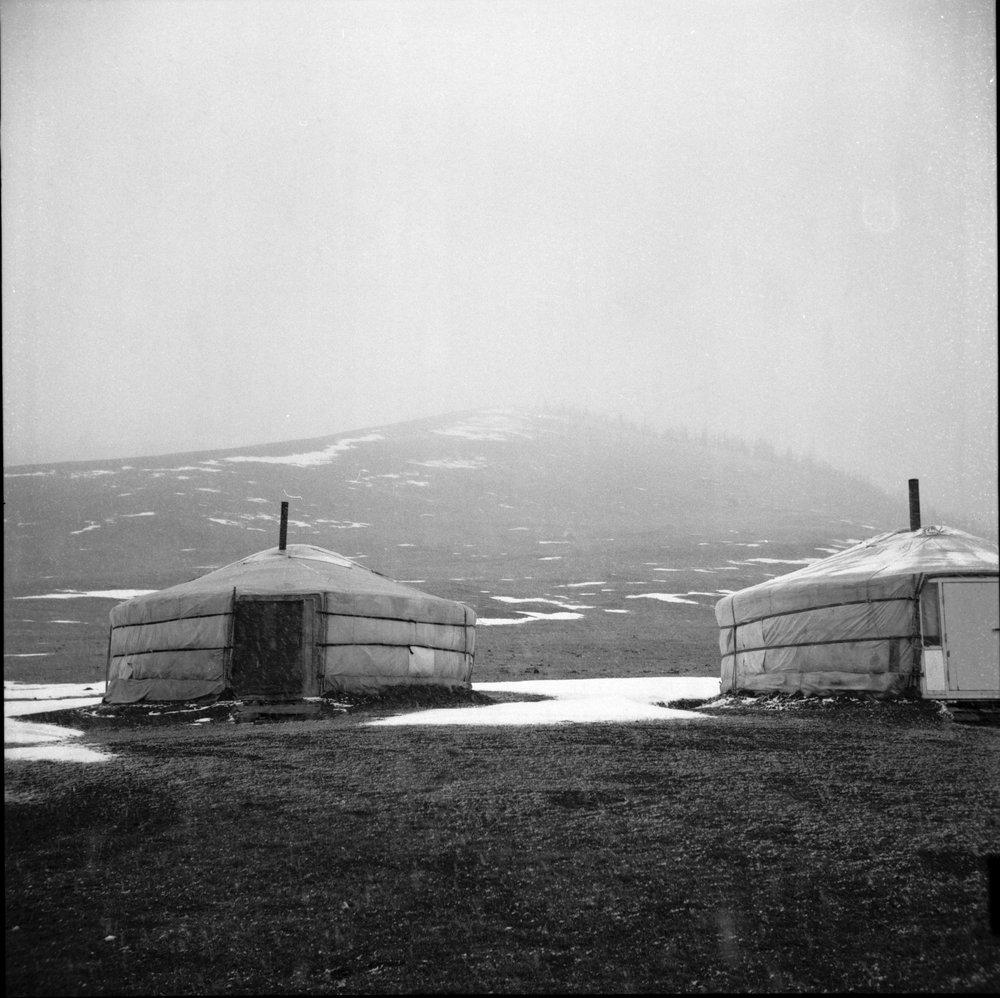 Darkhad Valley, Mongolia