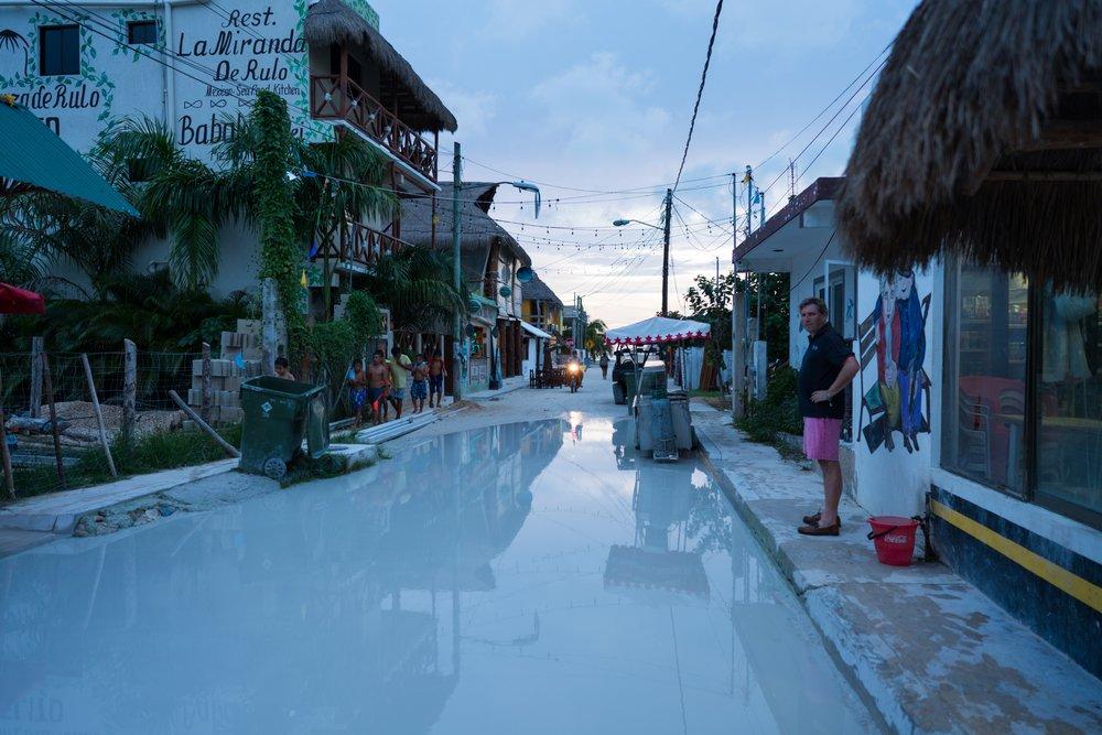 Isla Holbox (Quintana Roo)