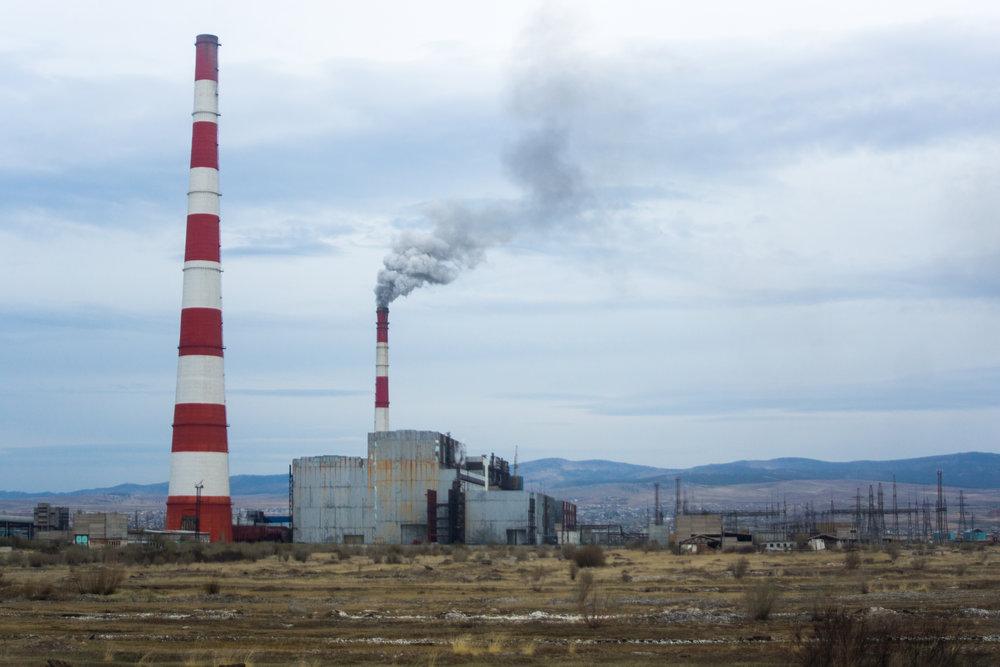 Buryatia, Russia