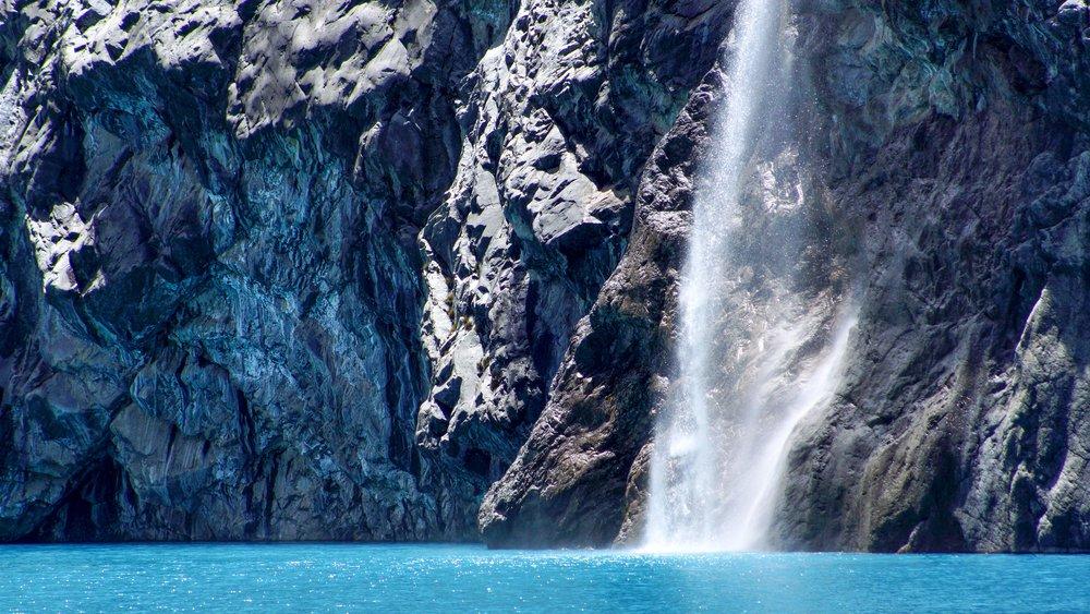 Laguna 69, Peru
