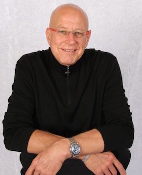 Martin Jimmink