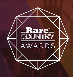Rare Country Awards