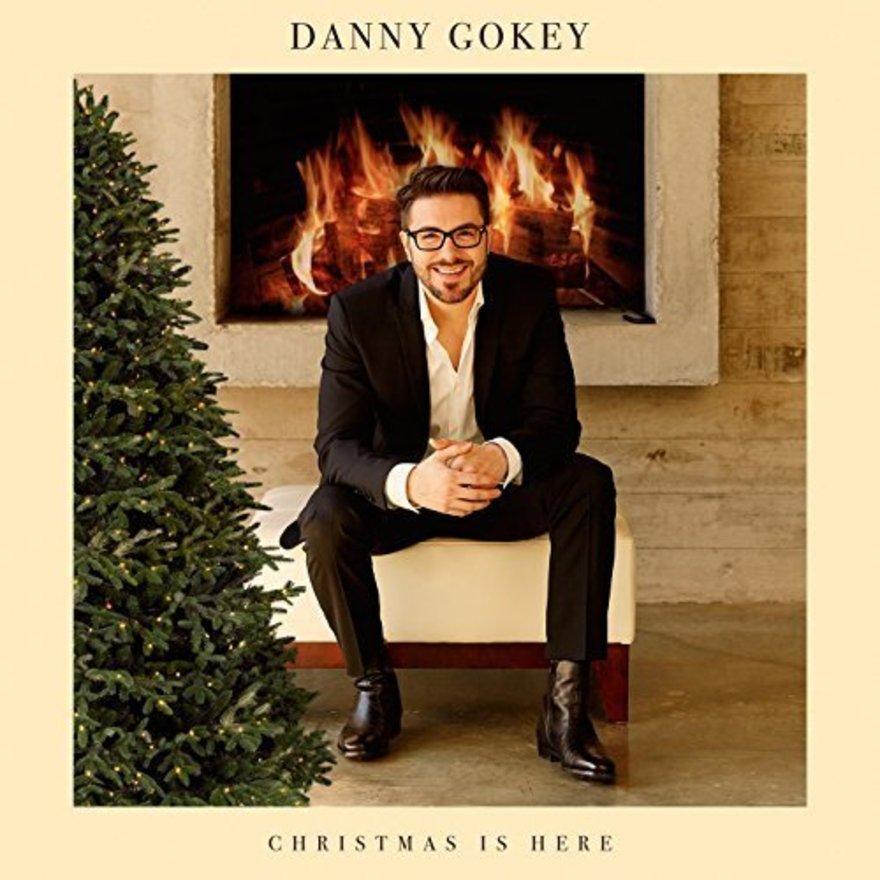 Danny Gokey Christmas