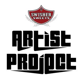 Swisher Sweets Artist Project — Wortman Works
