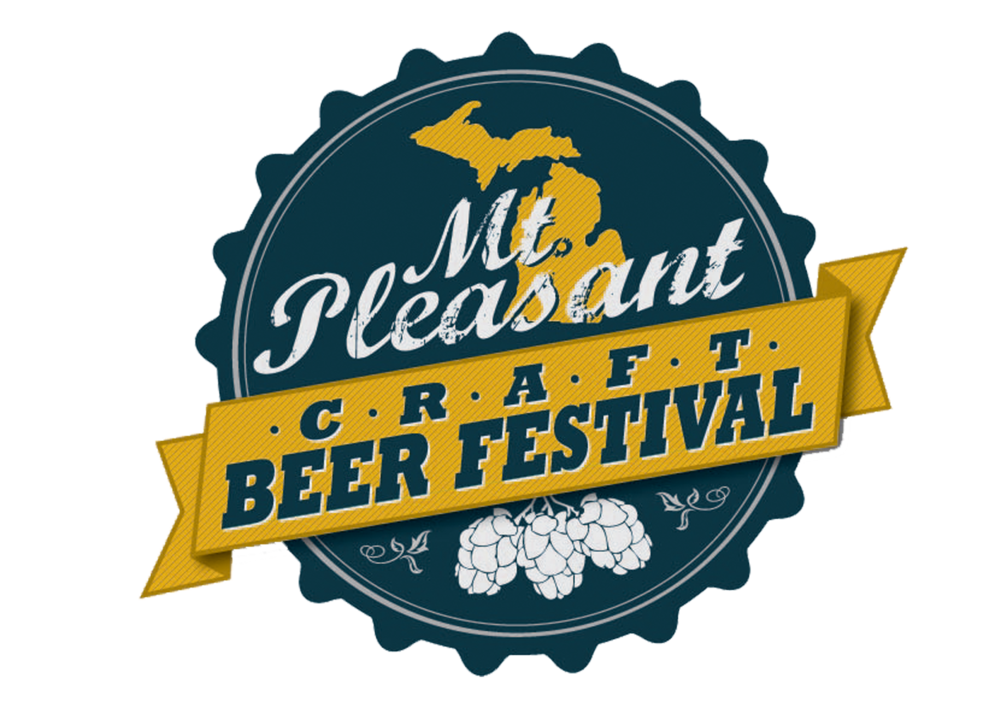 Mt pleasant craft beer festival for Michigan craft beer festival