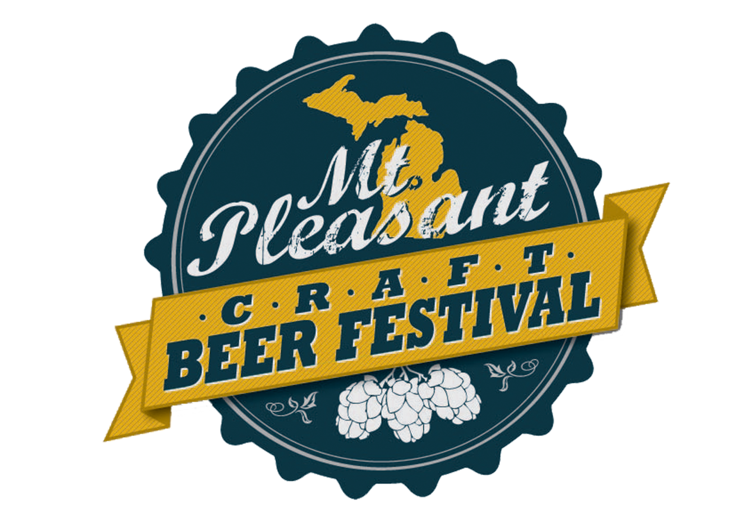Mt. Pleasant Craft Beer Festival