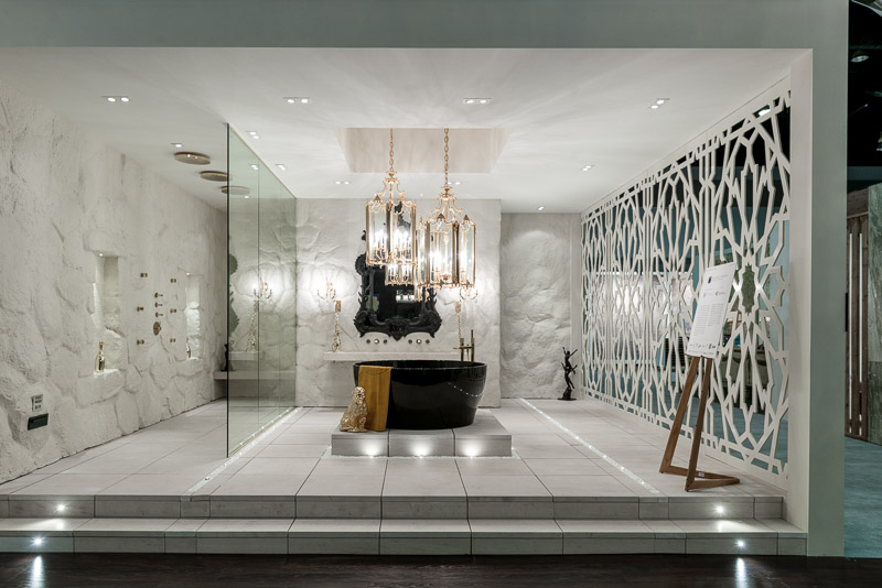 BEST BOOTH 2015 Vancouver Luxury Home And Design Show
