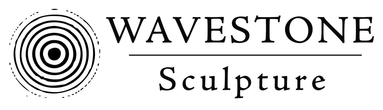 Wavestone Sculpture