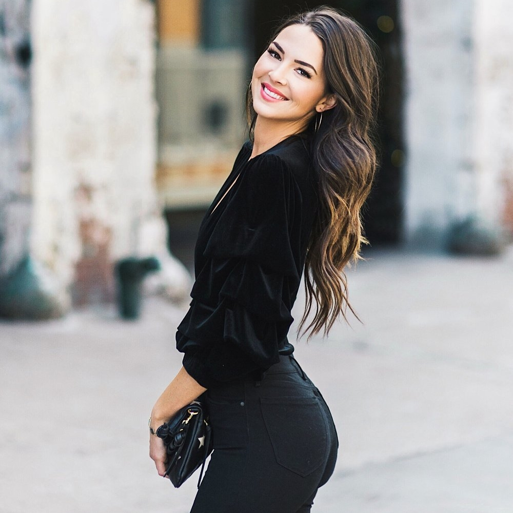 Jen saviano - CONFIRMED