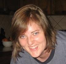 Kate Speer