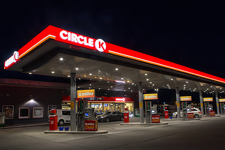 Circle K Stores Portfolio - Various Locations