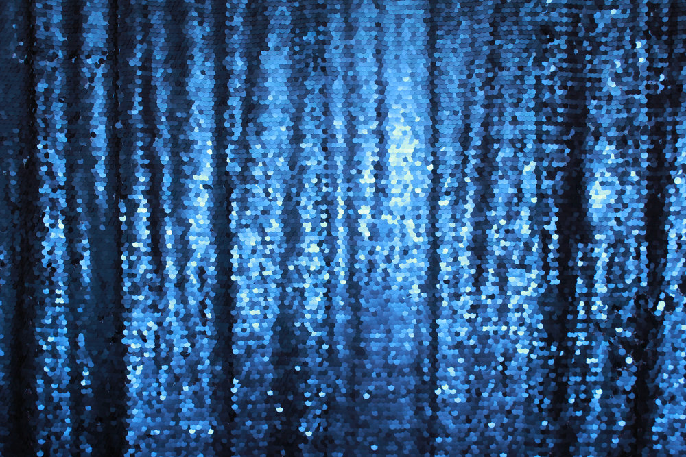 Midnight Blue Backdrop 5050 Photo Booth