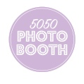 5050 Photo Booth | San Antonio | Austin