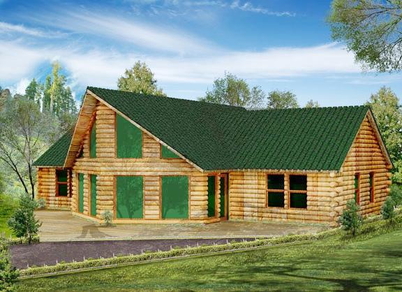 Cascade - 1,935 square feet or 2,639 square feet