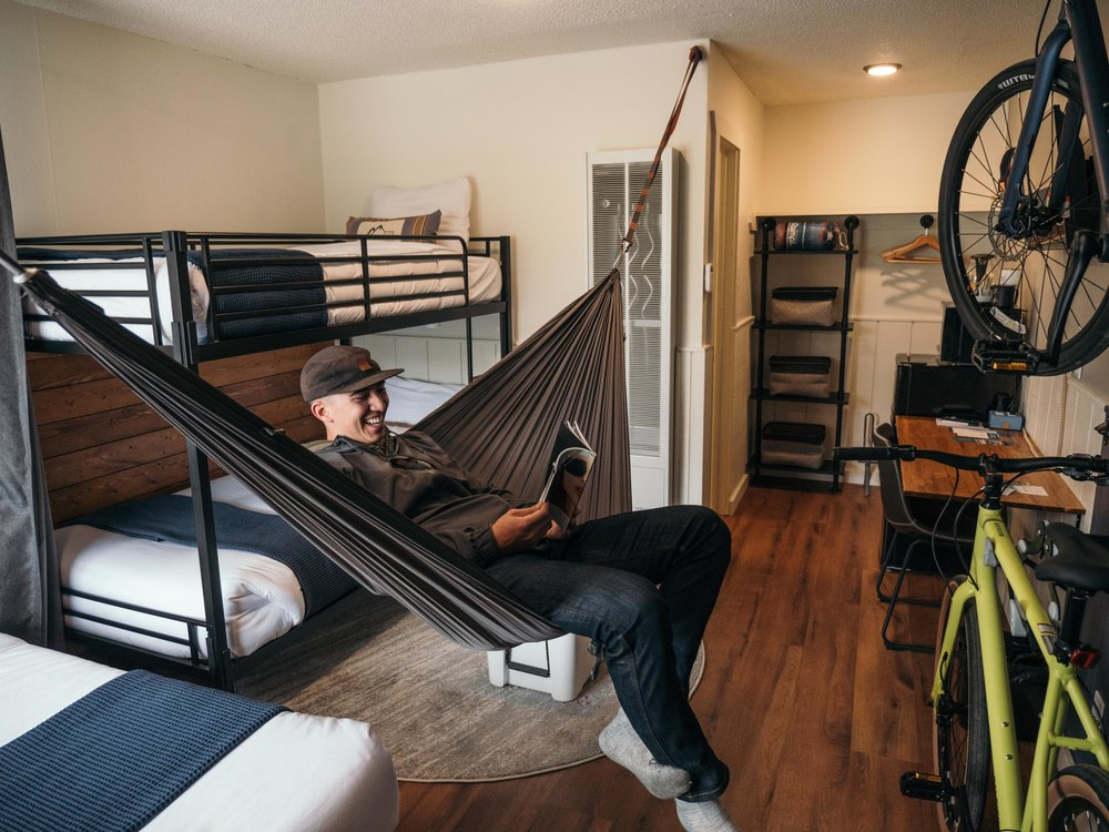 Now Available To Book For Summer!   NEW! LOGE BRECKENRIDGE    20% off When You Book For Summer! Code: GOLOGE20