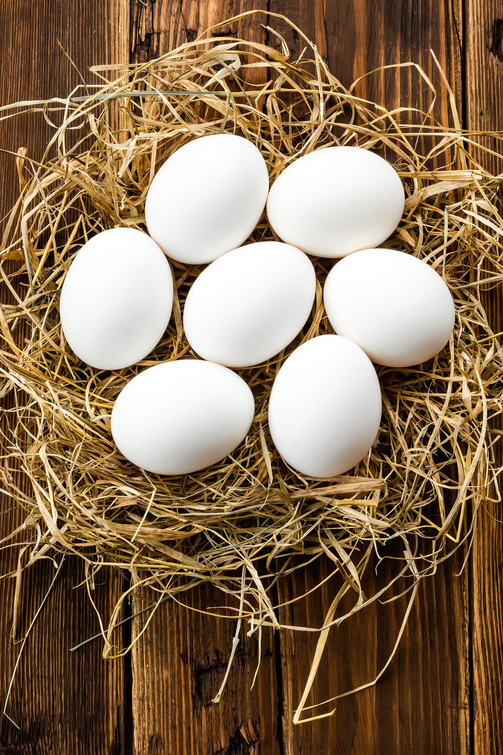 You can improve your egg health during a 3-month window before ovulation. You have options.