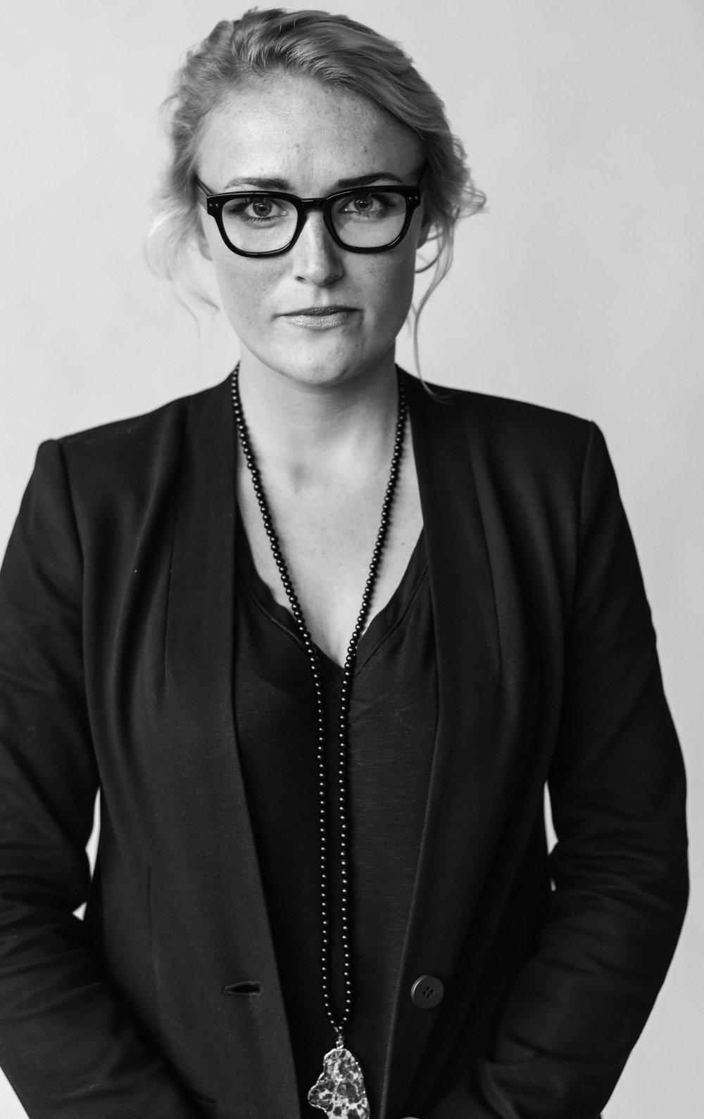 Paige Gardiner Founder, CEO