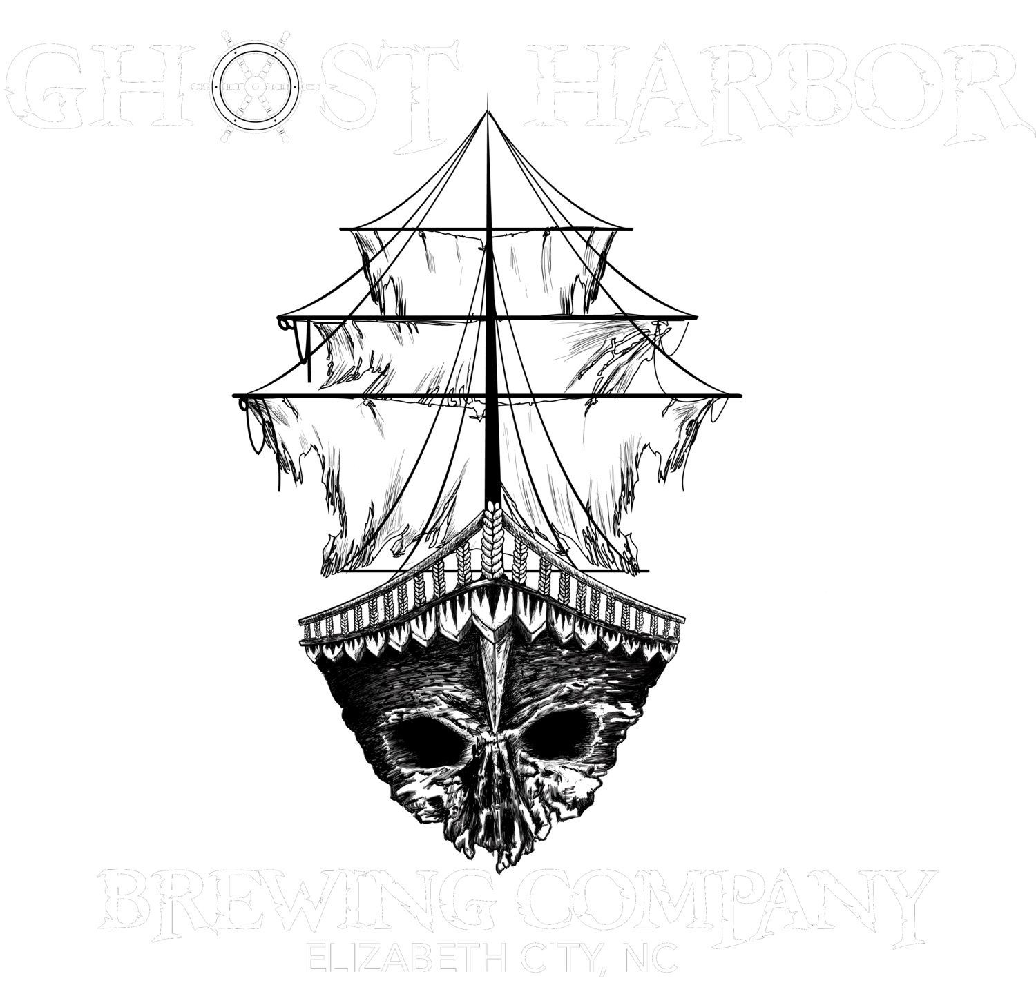 Ghost Harbor Brewing Company