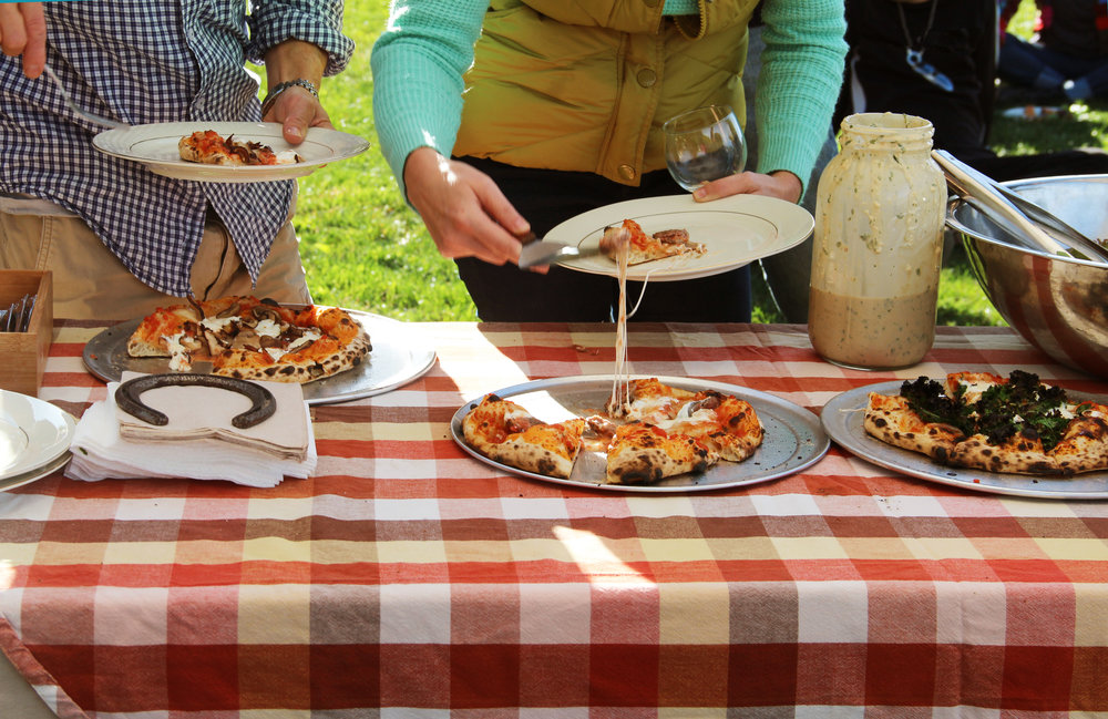 Hudson Valley Event Catering Mobile Pizza Truck Wood Fired Sourdough Pizza.jpg