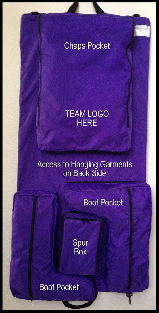 Travel Gear Bags