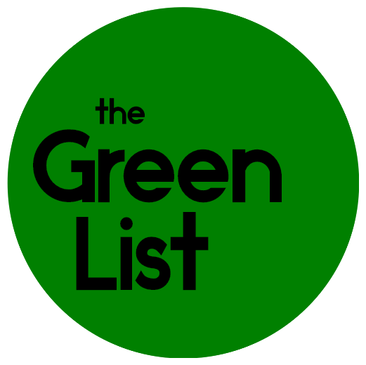 The Green List