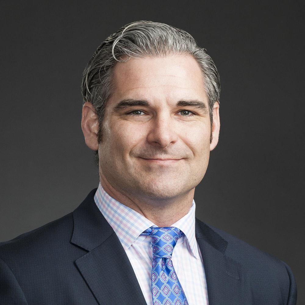 John Purcell, CEO Elite Orthopedics LLC