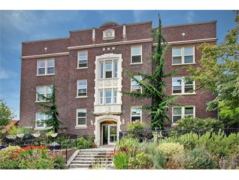 715 24th Ave #111, Seattle | $239,900