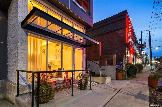 315 W Galer St #102, Seattle   PENDING