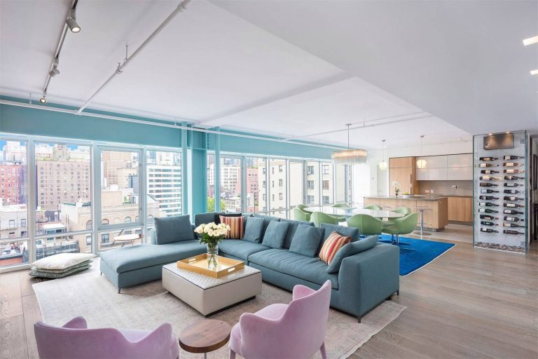 Sotheby's International Realty – Downtown Manhattan Brokerage