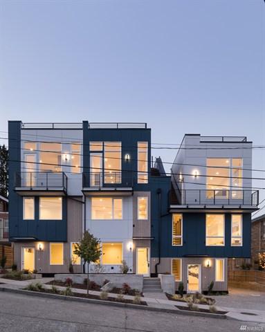 2330 W Plymouth St #B, Seattle | $799,000