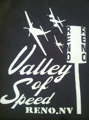 Valley of Speed