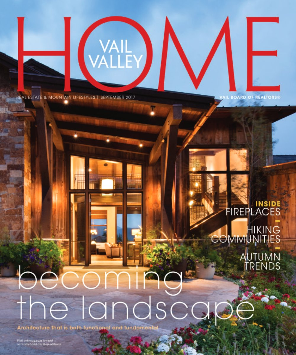 Vail Valley Home