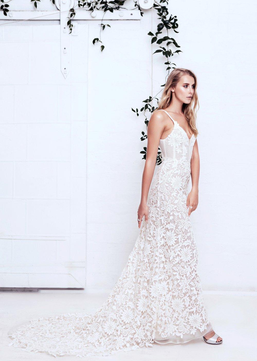 italian wedding dresses 2014