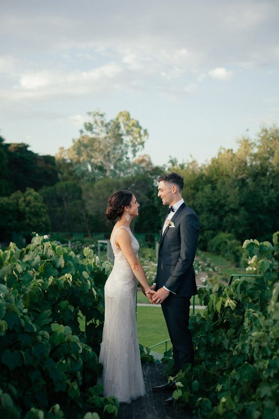 Belinda and ben, coombe estate, photo by sarah godenzi