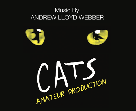 "Fall 2017 brings Andrew Lloyd Webber's award-winning CATS, the 4th longest running show on Broadway!  Our 2010 production was an enormous favorite among audiences and cast members alike, up close and personal in our intimate thrust stage.  For this production, we introduce our cats and kittens with an innovative and interactive setting. Complete with ramps, surprise entrances and a re-imagined seating arrangement, we will create a fully immersive experience for the audience and their imaginations. With dancing that creates an energetic, fun-filled atmosphere all around, we also hope to infuse the show with the common themes of belonging, identity, and redemption.  It will be a ""Memory"" you want to make!"