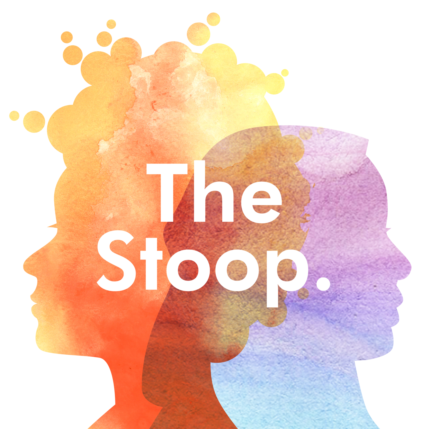 The Stoop cover