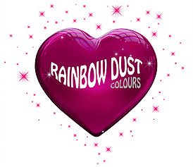 Rainbow Dust Logo