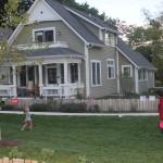 Pocket Neighborhood Living