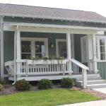 Cottage Homes at Inglenook Carmel