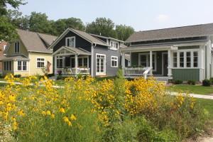 Cottage Homes at Inglenook of Carmel