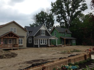 Inglenook of Carmel New Construction